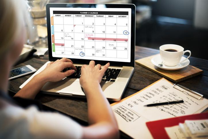 Establish deadlines for motivation.