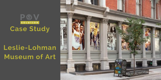 How the Leslie-Lohman Museum Reduced Print Costs and Exceeded Goals